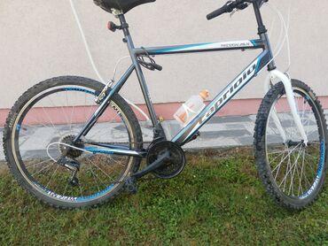 9285 oglasa: Na prodaju bicikl capriolo, polovan, dobro ocuvan, novi sad
