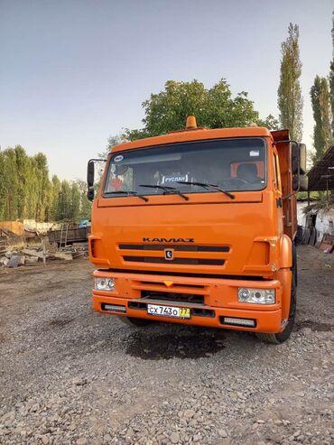 сары таш цена in Кыргызстан | ТАШ ТӨШӨӨЧҮ УСТАЛАР: Камаз ? состояние идеальное цена 18000$ окончательно