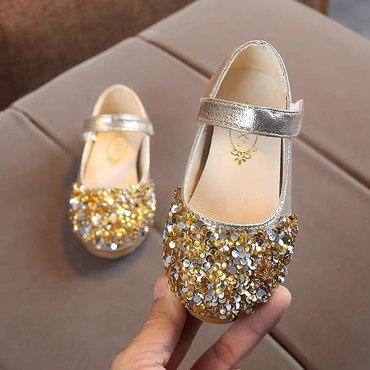 Новые туфельки для девочек