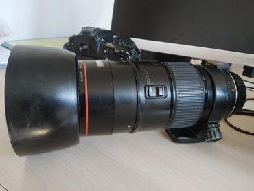 Очень хорошый обектив Зум 80-для кенон Canon