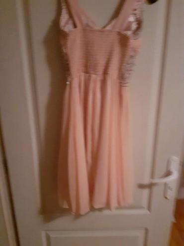 Prelepa svecana haljina jednom obucena - Kragujevac