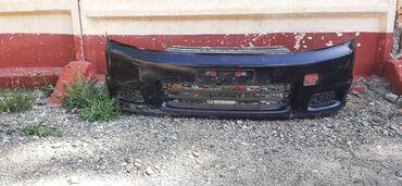 степ вагон бишкек in Кыргызстан   АВТОЗАПЧАСТИ: Продаю бампер передний на Степ вагон спада В23