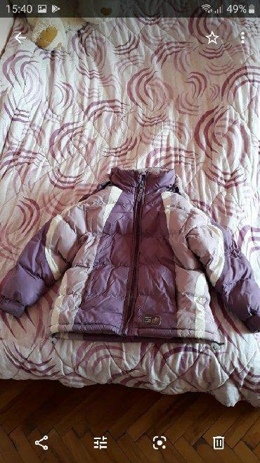 Bmw 6 серия 630cs mt - Kraljevo: Zimska jaknica velicina 6