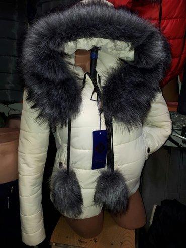 Спешите купить зимние короткие куртки Размеры 42 44 46 48   (новинки)  в Бишкек