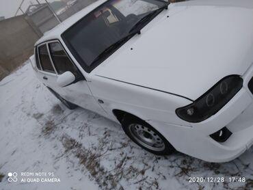 Транспорт - Кок-Ой: ВАЗ (ЛАДА) 2115 Samara 1.5 л. 2001 | 35 км