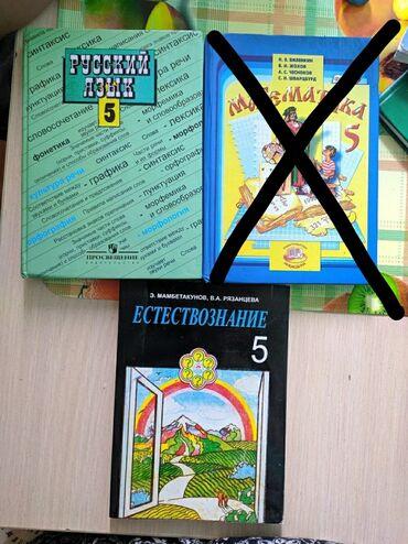 Книги 4 и 5 кл