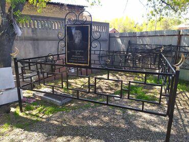 Услуги - Новопокровка: Изготовление памятников