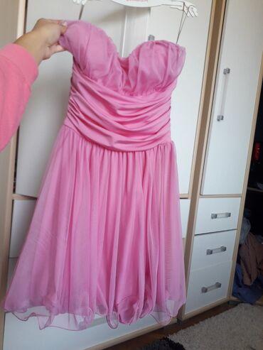 Haljina za ples - Srbija: Svecana haljina za maturu