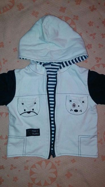 Толстовка х/б можно носить с двух в Бишкек