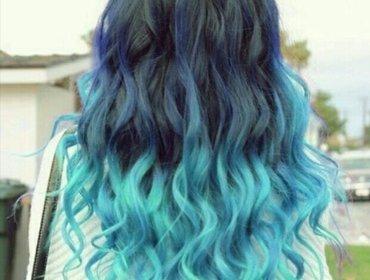 Prelepe  magične boje za kosu u jednom pakovanju dolaze 4 različite - Kragujevac
