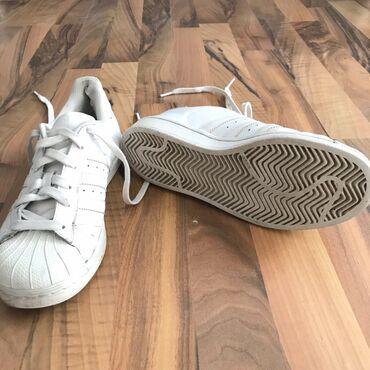 Adidas patike - Srbija: Patike Adidas Original 38