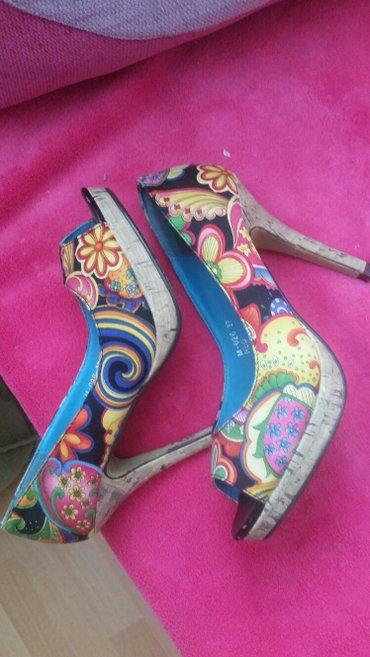 Nove sandale br.37 - Subotica