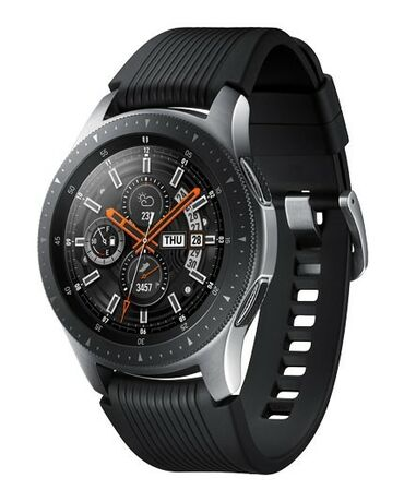 Suknjaznad kolena - Srbija: Galaxy Watch 46 mm smart NOV