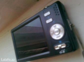 Sumqayıt şəhərində Praktica luxmedia fotoaparat... Yeni.. Qutuda.. Full hd video kamera