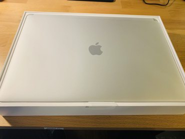 "MacBook Pro 15"" Touchbar CORE i7 2.6GHz6gb/512GB Excellent Cond в Душанбе"