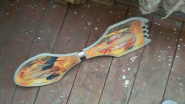 Продаю скейт в Бишкек