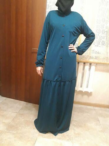 Платье валан Ткань трикотаж. Индивидуальный пошив Размер 42-44Цена