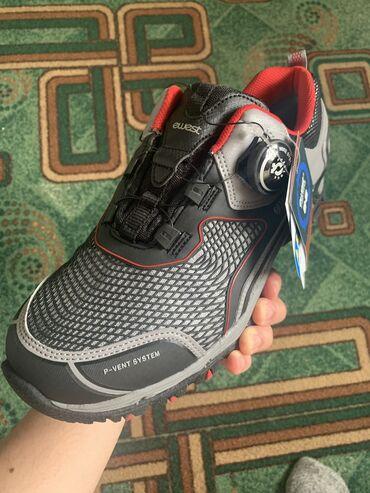 овчарка отдам в хорошие руки в Кыргызстан: Обувь с южной Кореи. Новая. Оригинал. Хорошее качество. Размер 42