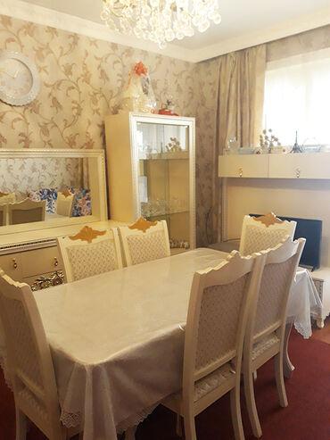 Недвижимость - Шамкир: Продается квартира: 3 комнаты, 58 кв. м