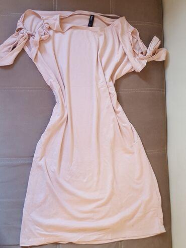 Ženska odeća | Gornji Milanovac: Haljina bebi roze