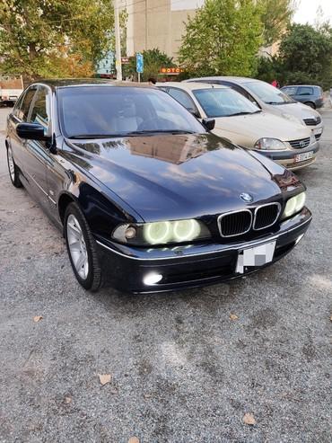 BMW 528 2.8 л. 1998 | 216000 км