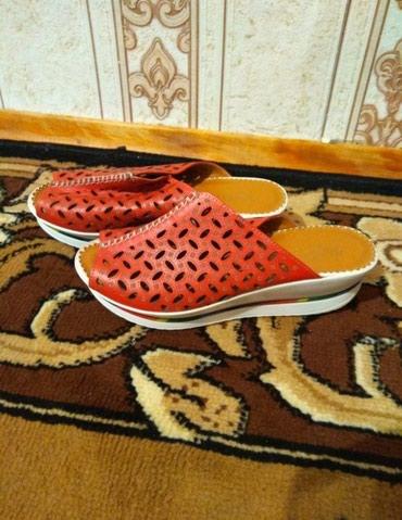 Новые басаножки, Турция качество отличное, 37 размер. в Бишкек
