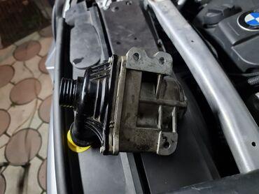 БМВ е70 2010 годаэлектрическая помпа б/уна бензиновом двигатель