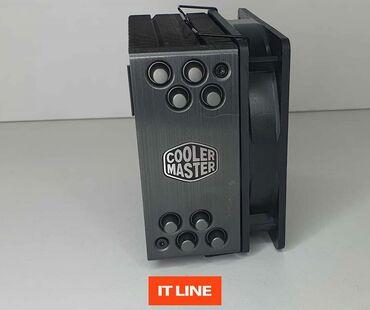 аккумуляторы для ибп 120 а ч в Кыргызстан: Башенный кулер Кулер Cooler Master Hyper 212 Black Edition