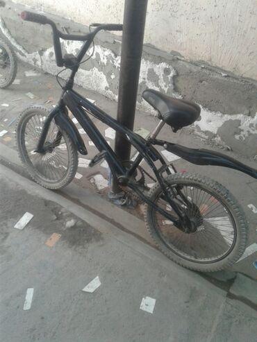 Тез арада велосипед сатылат. Дордойдо. Срочно продаю велосипед. В