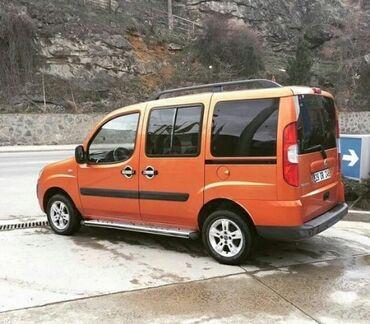 Fiat - Azərbaycan: Fiat Doblo 0.7 l. 2006 | 150000 km