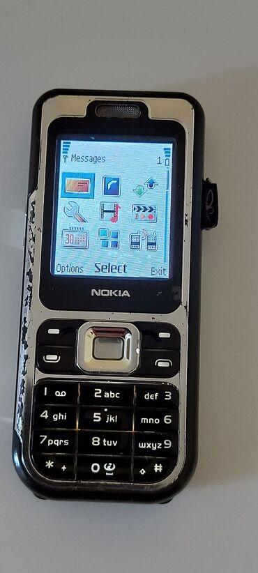 Elektronika - Vranje: Nokia ekstra bez mane na sve mreze radi cena extra