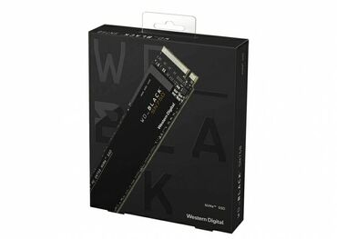 жесткий-диск-hdd в Кыргызстан: Продам pci-e ssd wd black sn750 500gb и intel 660p 512gb! ssd