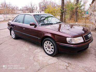 Audi S4 2.6 л. 1994   200 км