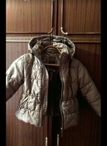 Куртка в хорошем состоянии.торг возможен в Бишкек
