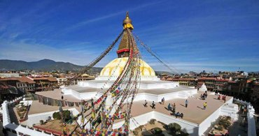 Private Nepal luxury tours packages promising the best service with in Kathmandu