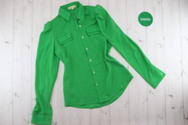 Жіноча сорочка My Own Way, p. M    Довжина: 69 см Ширина плечей: 31 см
