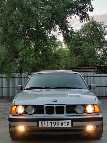 BMW 525 2.5 л. 1990