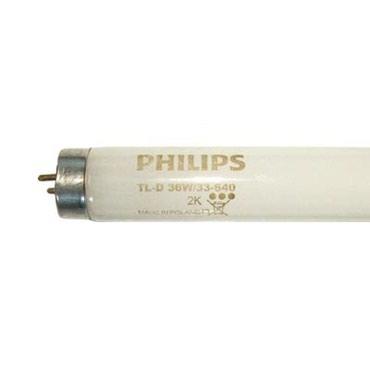 Лампа люминесцентые LD 36. Фирма Philips. Длина 1 метр 20 см.  в Бишкек