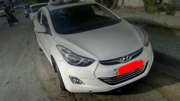 hyundai satilir in Azərbaycan | HYUNDAI: Hyundai Elantra 1.8 l. 2011 | 18102 km