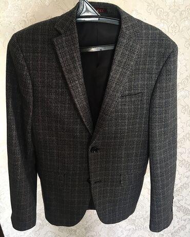 новогодние костюмы на прокат бишкек в Кыргызстан: Продаётся пиджак мужской, классика. Одевался лишь пару раз в очень