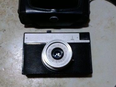 sony-a7-iii-бишкек в Кыргызстан: Фотоапарат смена 8м. антиквариат.в отл состоянии.фотает на пленку.год