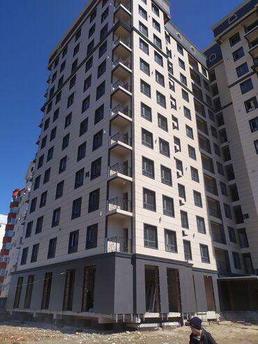 Продажа квартир - Без ремонта - Бишкек: Продается квартира: Элитка, Магистраль, 2 комнаты, 83 кв. м
