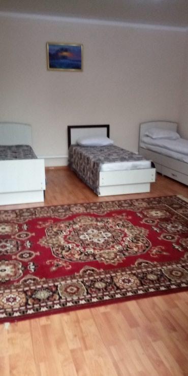 Хостел в Бишкеке, хостел номера в Бишкек