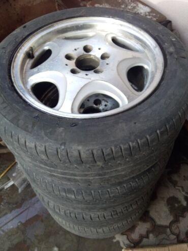 Продаю диски без шины не варенные в хорошем состояни на мерседес