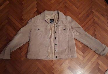Personalni proizvodi | Smederevska Palanka: Muška kožna jakna