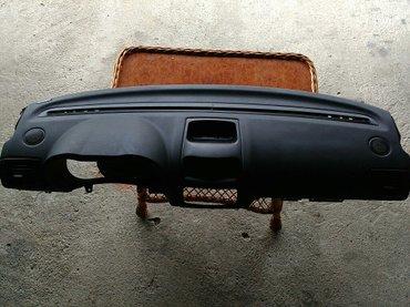 Instrument tabla gornji deo za Reno Clio 2. Bez air bega 50 evra. Sa a - Beograd