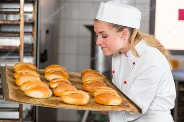 Требуется позитивный пекарь в Бишкек
