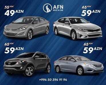 audi a4 28 at - Azərbaycan: Kirayə verirəm: Elektrikli maşın | Toyota, VAZ (LADA), Volkswagen