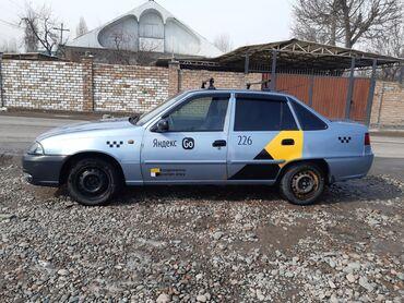 ремонт нексия в Кыргызстан: Daewoo Nexia 1.6 л. 2011 | 207000 км