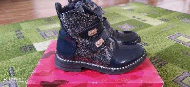 аккуратные ботиночки в Кыргызстан: Деми ботиночки в отлич.состоянии.размер30